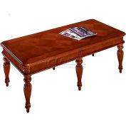 "Antigua Coffee Table - 50""L x 24""W x 17""H"
