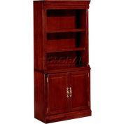 """Flexsteel Bookcase - 32""""L x 15""""W x 72""""H - Keswick Series"""