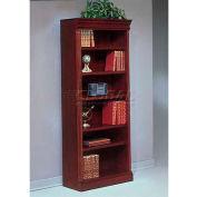 """Keswick Open Bookcase Center - 32""""L x 16""""W x 80""""H"""