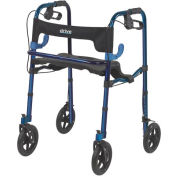 Mobility Aids Amp Wheelchairs Walkers Amp Rollators Heavy Duty Bariatric Rollator