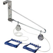 Drive Medical Over Door Exercise Pulley 13005