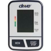Drive Medical BP3600 Economy Automatic Blood Pressure Monitor, Upper Arm Model