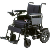 "Drive Medical CPN20FBA Cirrus Plus EC Folding Power Wheelchair, 20"" Sling Seat"