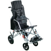 Foot & Ankle Positioner for Trotter Mobility Chair