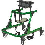 Drive Medical Trunk Support TK 1080 M, For Trekker Gait Trainer, Medium