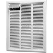 Dimplex® Commercial Fan Forced Wall Heater RFI840D21- 13648 BTU 208V Almond