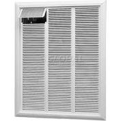 Dimplex® Commercial Fan Forced Wall Heater RFI840D41- 13648 BTU 277V Almond