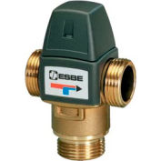 "Danfoss 3/4"" CPVC Connection Valve Body - 160 Max Temp"