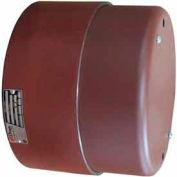 """NEMA 2 DP Steel Brakes 6-81025-58-U3H for 284/286TC Motors - 1-1/8"""" Dia."""
