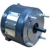 "NEMA 2 DP Brakes for 56C, 143TC-145TC Motors - 7/8"" Dia. 208-230/460V 15 lb-ft"
