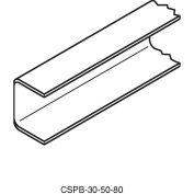 """Don Jo CSPB-30 Spreader Bar, 36"""", 3/4""""x3/4""""x3/4"""", Steel"""
