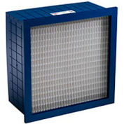"Purolator® 5369370711 Dominator High Efficiency Filter, 12""W x 24""H x 12""D - Pkg Qty 2"