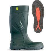 Dunlop® Purofort+® Men's Work Boots, Size 10, Green