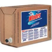 Windex® Powerized Formula Glass/Surface Cleaner, 5 Gallon Bag-In-Box Dispenser - DRA90122