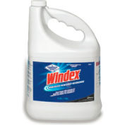Windex® Powerized Formula Glass/Surface Cleaner Refill, Gallon Bottle 4/Case - DRA90940CT