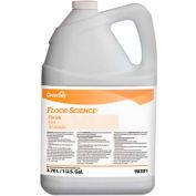 Floor Science® Premium Universal Floor Sealer/Finish, Gallon Bottle 4/Case - DRA98391CT