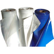 Dr. Shrink Shrink Wrap 20'W x 100'L 10 Mil White - Pkg Qty 16
