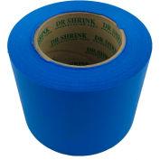 """Dr. Shrink Preservation Tape 4""""W x 108'L 10 Mil Black - Pkg Qty 12"""