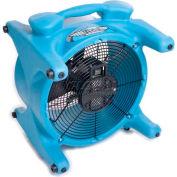 Dri-Eaz® Ace TurboDryer® Floor & Carpet Dryer - F259 1/4 HP 1881 CFM