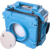 Dri Eaz® DefendAir HEPA 500 Air Scrubber F284 - 500 CFM
