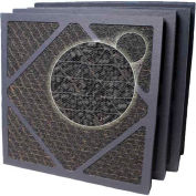 Dri Eaz® Carbon Filter F397 for HEPA 500 - 4 Pack