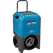 Dri Eaz® LGR 7000XLi Dehumidifier F412 - 235 Pints