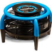 Dri-Eaz® Dri-Pod Vertical Floor Dryer, 750 CFM