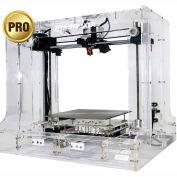 3D Printer, Evolution Gen 2 Pro, Transparent Casing