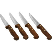 Anchor Hocking 1043898 - Chicago Cutlery Basics Steakhouse Knife Set, 18/Case