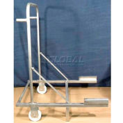 DC Tech V-Edge Buggy Wash Stand BG101007 for Dump Buggies
