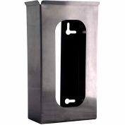 DC Tech EC101006 Stainless Steel Single Glove Box Dispenser