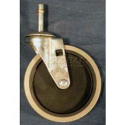 Standard-Duty Stem Replacement Caster w/o Brake