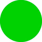 "Standard Green Discs 1/2"" Dia."