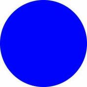 "Dark Blue Discs 3/4"" Dia."