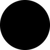 """Black Discs 1"""" Dia."""