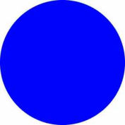 "Dark Blue Discs 1-1/2"" Dia."