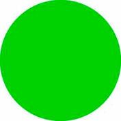"Standard Green 2"" Dia. Discs"