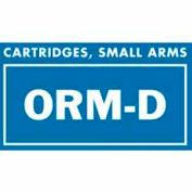 """Cartridges ORM-D 2-1/4"""" x 1-3/8"""" - Blue / White"""