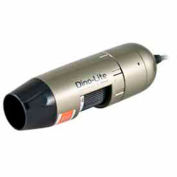 Dino-Lite AM4113T Handheld Microscope with Measurement and MicroTouch, 1.3 MP, 10x - 50x, 220x