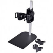 Dino-Lite MS35B-P4 Table Top Versatile Stand with Dual Scope Holster
