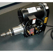 """Dumore 8532 Automatic Drill & Tap Unit, Series 28, #60 - 3/8"""" Drilling, #4 - 1/2"""" Tapping"""