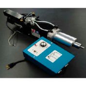 Dumore 8568-210 Auto High Speed Drill Unit, Series 60, Jacobs #5, 3 - 60 In/Min