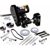 Dumore 858-1003 Internal & External Grinder Kit, Series 57, 3/4HP, 1PH