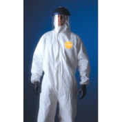 Proshield® Nexgen® Coveralls, DUPONT NG120SL, Case Of 25