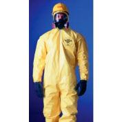 Tychem® QC Coveralls, DUPONT QC122S-3XL, Case Of 12