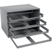 Cabinets Drawer Durham Steel Storage Parts Drawer
