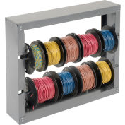 Wire Spool Rack - Double Rod