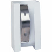 Glove Dispenser - Steel - Pkg Qty 12
