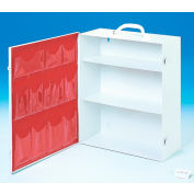 Pouch for First Aid Cabinets - 12 Pocket