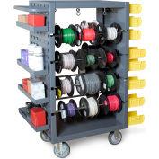 Durham - Wire Spool Cart